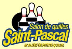 Salon de Quilles St-Pascal